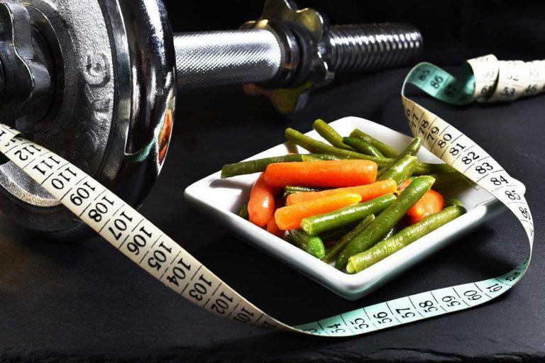 Jak zhubnout 15 kg za dva měsíce