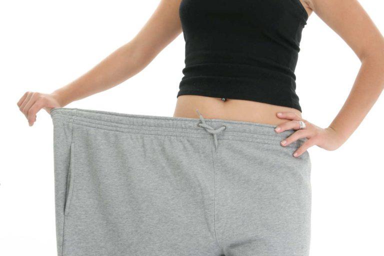 5 tipů: jak zhubnout bez cvičení a diety