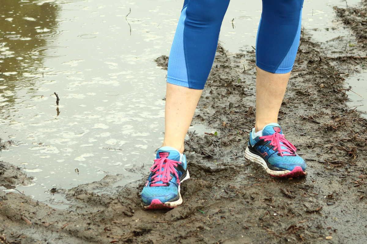 Jak hubnout při chůzi – počet kroků na hubnutí