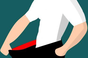 Posilováním břišních svalů se sice přímo tuku na břiše nezbavíte.