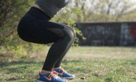Jak zhubnout stehna bez cvičení