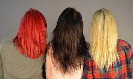 Kalkulačka barva vlasů – jak se dědí barva vlasů?