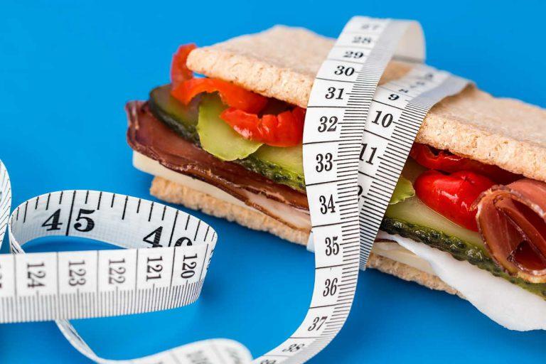 Kalkulačka: kalorie v potravinách – přepočet kalorie (kcal) na kilojouly (kJ)