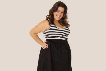Každá žena je trochu jiná. To, jaká je vaše aktuální váha, nemusí nic vypovídat o tom, jaké máte množství tělesného tuku, nebo jaký je váš vzhled.