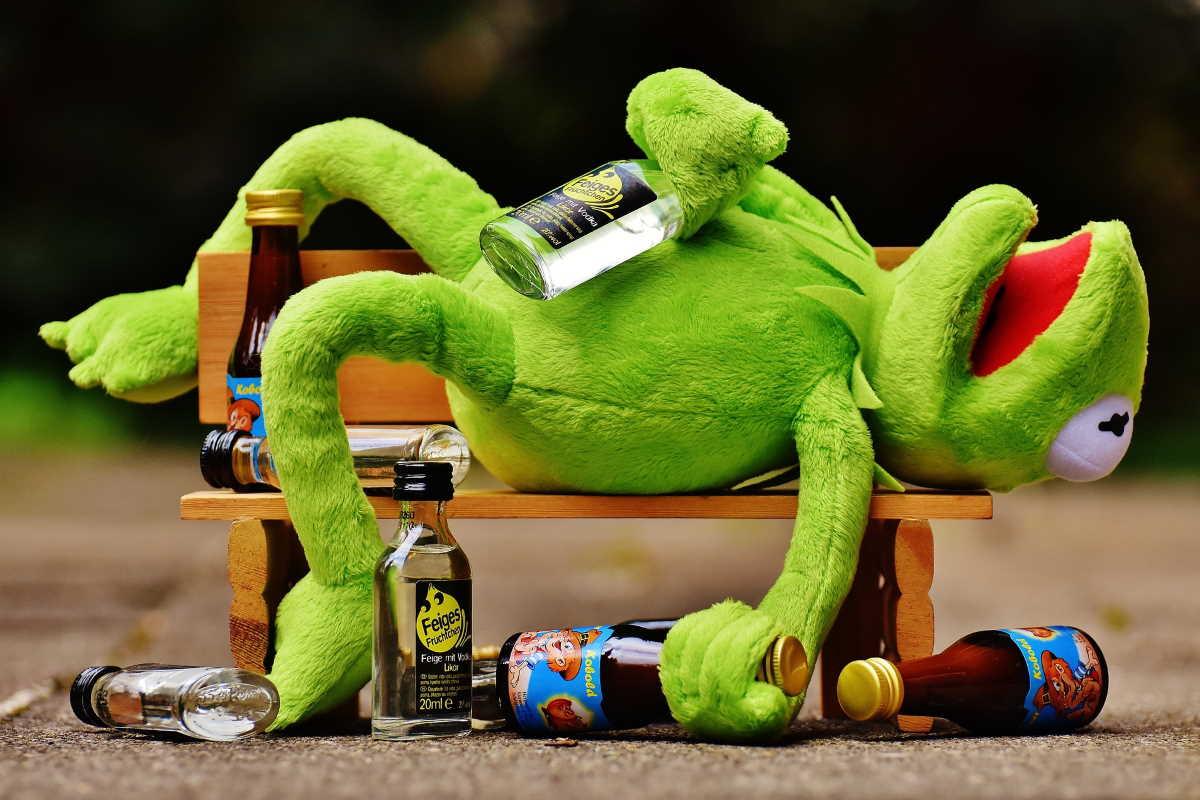 Kalorické tabulky alkohol: Pivo, víno, míchané nápoje a jiné