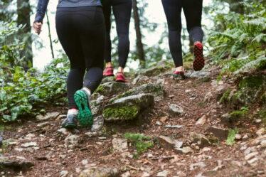 Při hubnutí, není až tak podstatný absolutní počet kroků, které nachodíte za den. Při hubnutí jde především o to, abyste se více hýbali.