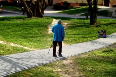 Nordic walking (severská chůze s holemi), je speciální typ chůze. Chodí se při něm s holemi (hole na Nordic walking jsou jiné než turistické hole).