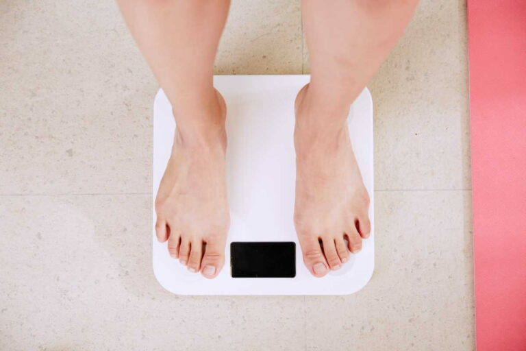 Kalkulačka: Výpočet množství tuku v těle