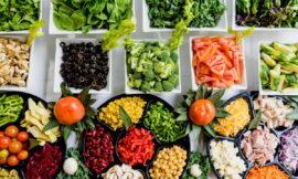 Dietní jídelníček na hubnutí – jak zhubnout o 10 kilo?
