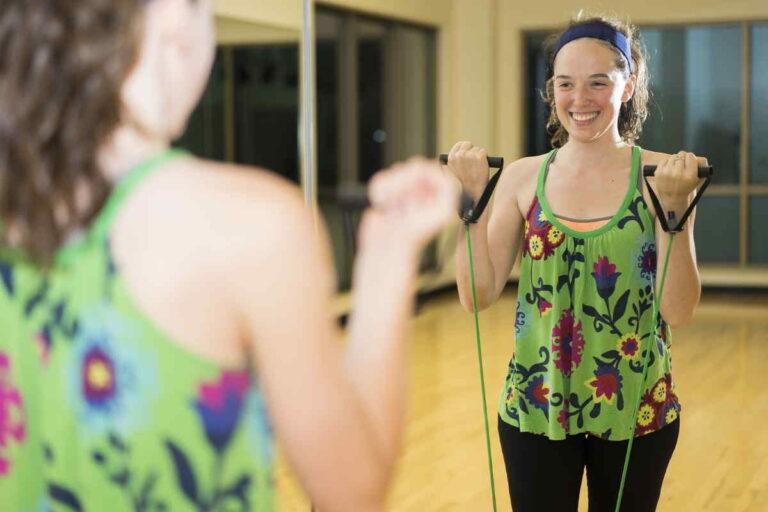 Jaké je nejlepší cvičení na hubnutí? Běhání? Posilování? Něco jiného?
