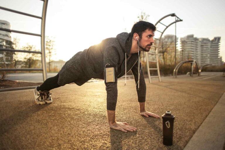 Jak zhubnout pro muže – návod jak shodit přebytečná kila dolů